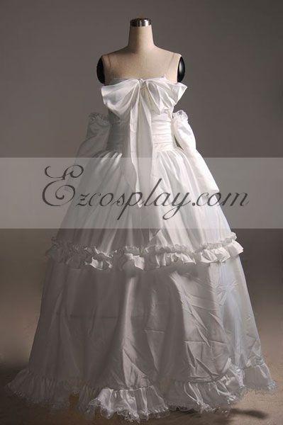 MACROSS F Ciel Queen Cosplay Costume-Advanced Custom