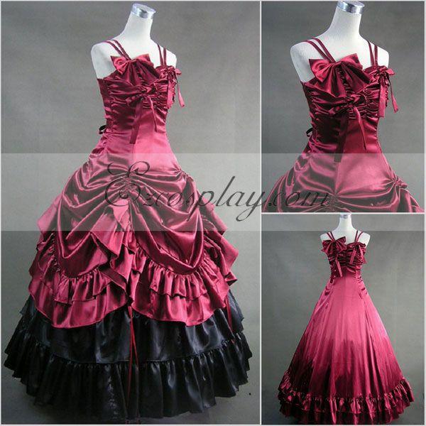 Sleeveless | Dress | Red