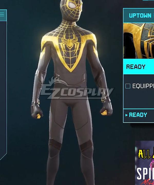 Costume | Marvel | Pride