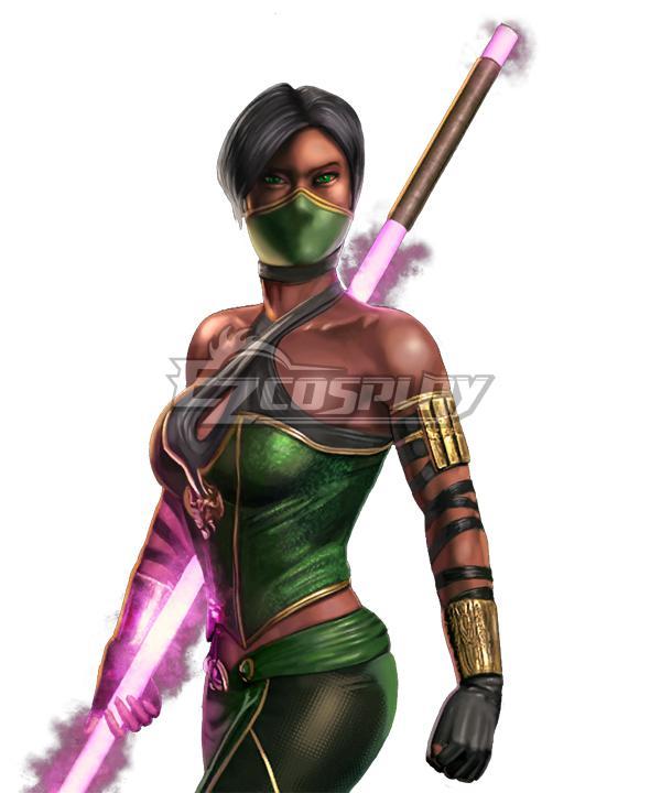 Costume   Jade