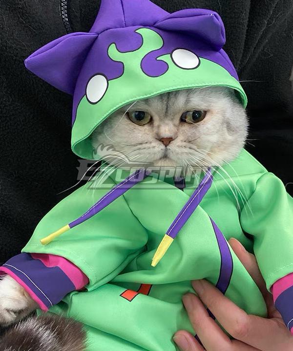 SK8 the Infinity SK�?Miya Cat Cosplay Accessory Prop