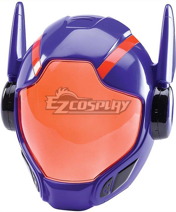 Big Hero 6 Hiro Helmet Cosplay Accessory Prop