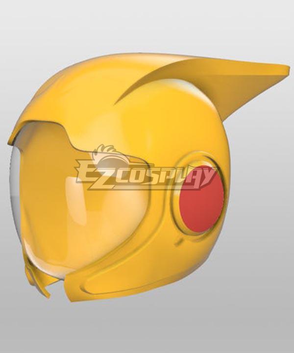 Big Hero 6 GoGo Helmet Cosplay Accessory Prop
