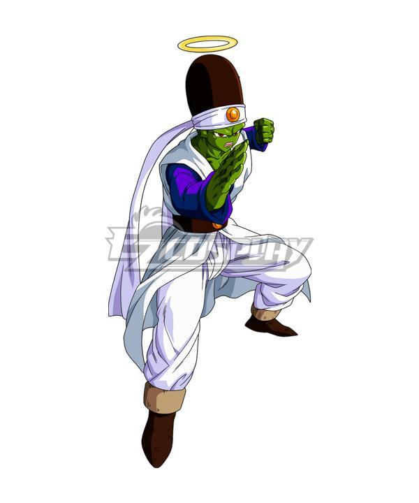 Dragon Ball Z Pikkon Cosplay Costume