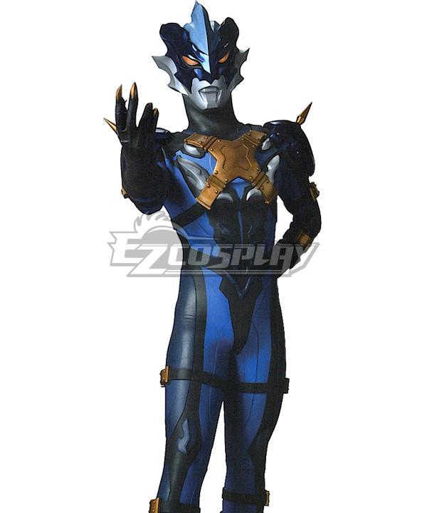 Ultraman Taiga Ultraman Tregear Zentai Jumpsuit Cosplay Costume