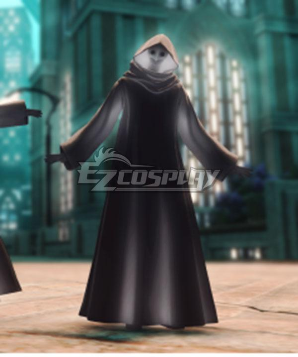 Final Fantasy 14 Amaurotine Cosplay Costume