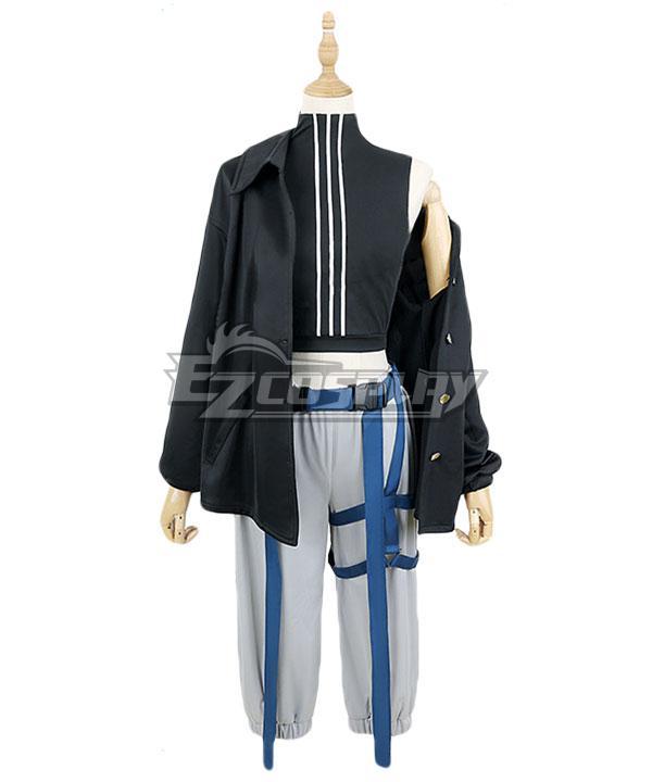 Vocaloid Ready Steady Kagamine Len Cosplay Costume