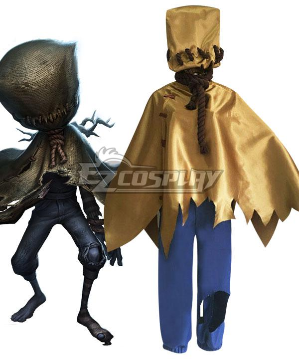 Identity V Axe boy Crybaby Halloween Cosplay Costume