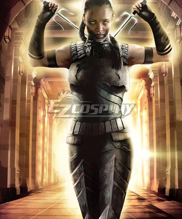 Mortal Kombat 2021 Movie Mileena Cosplay Accessory Prop