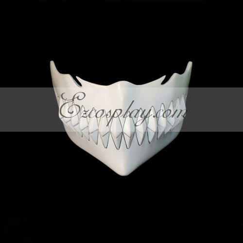 Bleach Cosplay Accessories Tercera Espada Tercera Espada Mask  BL01016