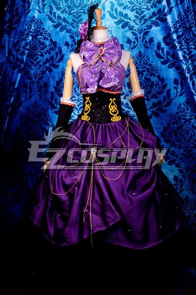 Vocaloid Megurine Luka Sandplay Singing Of The Dragon Cosplay Costume