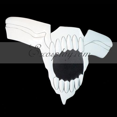 Bleach Cosplay Accessories Quinto Espada Nnoitra Gilga  Mask BL01020