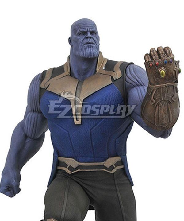 Marvel 2018 Avengers 3: Infinity War Thanos Cosplay Costume