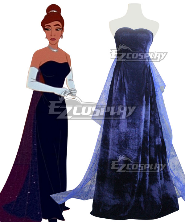 Princess | Edition | Costume | New