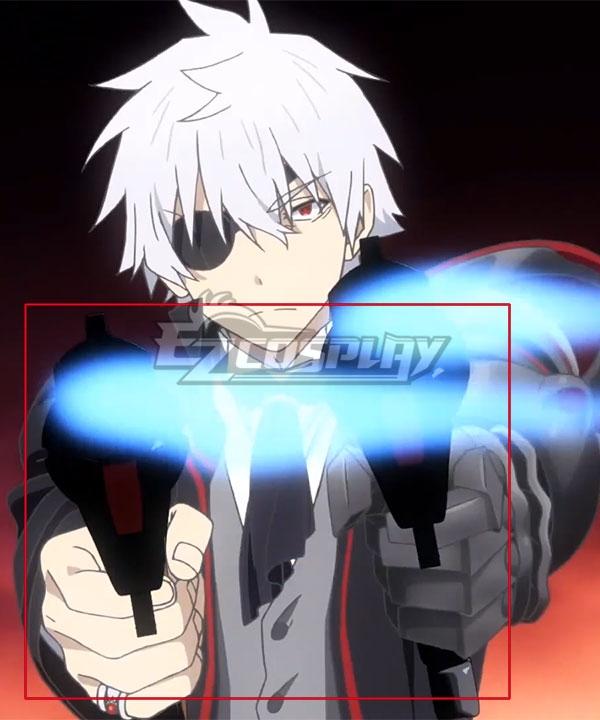 Arifureta From Commonplace To World S Strongest Hajime Nagumo Double Gun Cosplay Weapon Prop Costumes Characters included are shuichi, rantaro, kaito, gonta, kokichi, ryoma, korekiyo, and keebo. arifureta from commonplace to world s