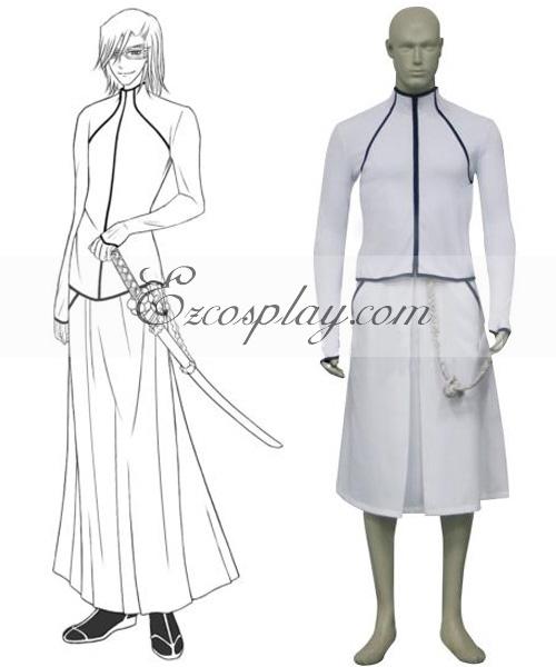 Bleach Octava Espada SzayelAporro Granz Cosplay Costume