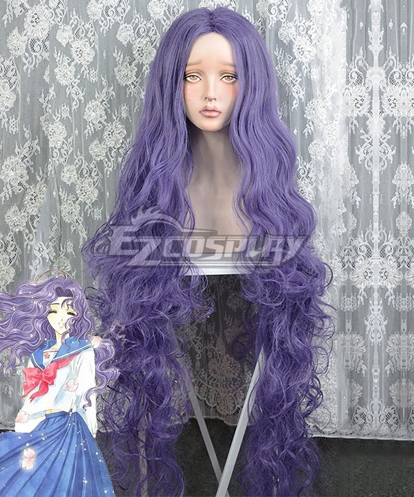Purple | Wig