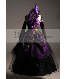 Vocaloid Megurine Luka Cosplay Costume-Advanced Custom - A Edition