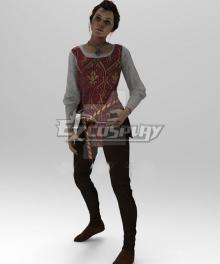 A Plague Tale: Innocence Amicia De Rune Cosplay Costume
