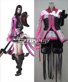 Sengoku Basara 3 Oichi Cosplay Costume