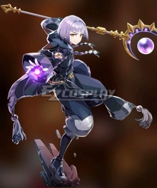 Epic Seven Auxiliary Lots Cosplay Costume
