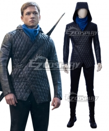 2018 Movie Robin Hood Cosplay Costume