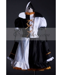 Vocaloid Kagamine Rin / Len Hard-R.K.mix Cosplay Costume-Advanced Custom