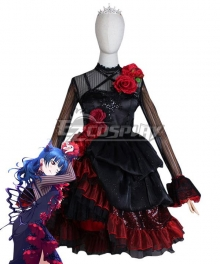 Love Live! Sunshine!! Yoshiko Tsushima New Romantic Sailors Cosplay Costume