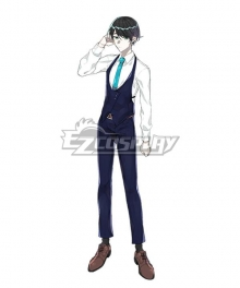 Clock over ORQUESTA Kokokoe Konoe Cosplay Costume