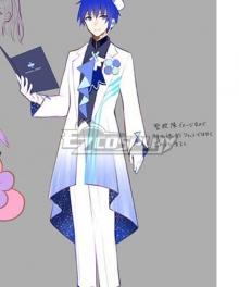 Vocaloid Kaito 2020 Magical Mirai Tokyo Cosplay Costume