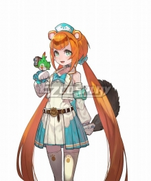 Maglam Lord Julette Cosplay Costume