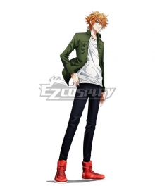 Project Scard: Praeter no Kizu Yamato Kai Cosplay Costume