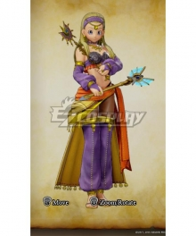 Dragon Quest XI Serena Daccer Cosplay Costume