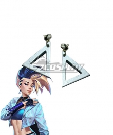 League Of Legends LOL 2020 K/DA KDA All Out Akali Cosplay Accessory Prop
