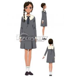 Wonder Egg Priority Neiru Aonuma Cosplay Costume
