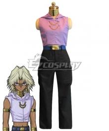 Yu-Gi-Oh! Yugioh Marik Ishtar B Cosplay Costume