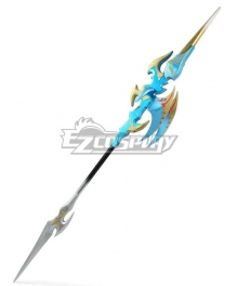 Final Fantasy XIV Dragon Knight Cosplay Weapon Prop