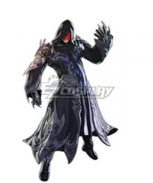 Final Fantasy XIV FF14 Lahabrea Cosplay Costume