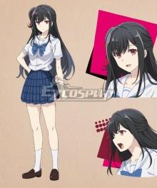The detective is already dead Nagisa Natsunagi Cosplay Costume