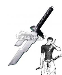 Jujutsu Kaisen Sorcery Fight Toji Fushiguro Sword