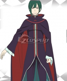Re: Life In A Different World From Zero Betelgeuse Romaneeconti Young Cosplay Costume