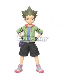 New Pokemon Pokémon Snap Phil Cosplay Costume