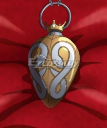 Wonder Egg Priority Neiru Aonuma Pomander Cosplay Accessory Prop