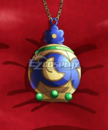Wonder Egg Priority Ooto Ai Pomander Cosplay Accessory Prop