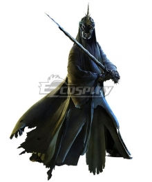 The Lord of the Rings Witch-king of Angmar Cosplay Costume