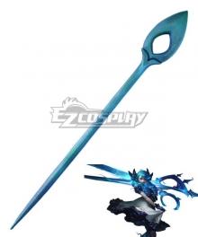 League Of Legends LOL Gwen  Needle Cosplay Weapon Prop