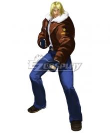 Garou Mark of the Wolves KOF 2003 Terry Bogard Cosplay Costume