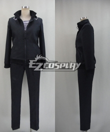 Sword Art Online II GGO Kirito Cosplay Costume Daily Wear - Only Coat
