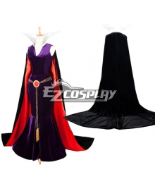 Disney Snow White Evil Queen Cosplay Costume