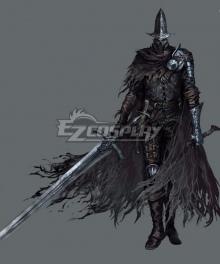 Dark Souls 3 Abyss Watchers Cosplay Costume
